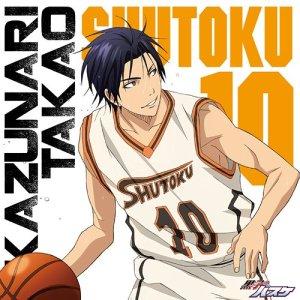"[translation] 「F.O.V.」+ Monologues ""Kuroko no Basuke"" Solo Series Vol. 5 (Takao)"