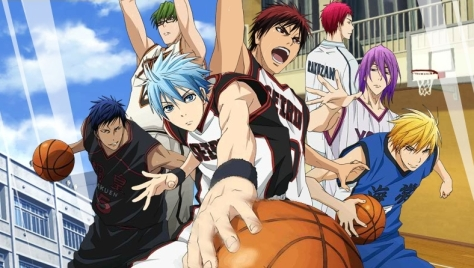 "[ongoing translation] ""Kuroko no Basuke""「キセキの試合」PSP Game - Training Camp Arc - Part II"