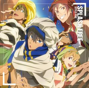 [translation]「SPLASH FREE」(Full Version) by STYLE FIVE