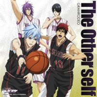 "[translation] ""Kuroko no Basuke"" 2nd Season OP「The Other self」by GRANRODEO"