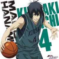 "[translation] ""Kuroko no Basuke"" Solo Series Vol. 14 (Hanamiya) Monologues"