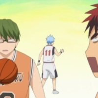"[translation] ""Kuroko no Basuke"" 2nd Season Vol. 3 NG-Shuu"