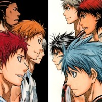 "[translation] ""Kuroko no Basuke"" Jump Festa 2014 Super Stage Afureko (Seirin vs. Rakuzan)"