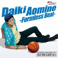 "[translation] ""Kuroko no Basuke"" Solo Mini Album Vol. 5 (Aomine)「SELF-RIGHTEOUS」"