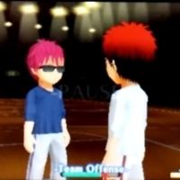 """Mirai he no Kizuna"" 3DS Event Index"