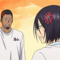 "[translation] ""Kuroko no Basuke"" 3rd Season Vol. 6 NG-Shuu"