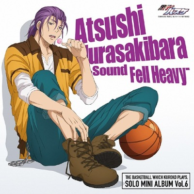 "translation] ""Kuroko no Basuke"" Solo Mini Album Vol  6"