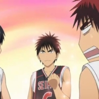 "[translation] ""Kuroko no Basuke"" 3rd Season Vol. 8 NG-Shuu"